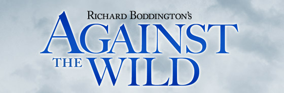 Richard Boddington's Against the Wild