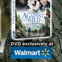 Buy on DVD, exclusively at Walmart, on March 11, 2014!